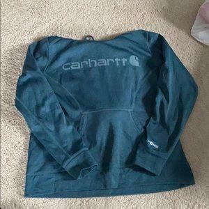 Carhartt Sweatshirt!